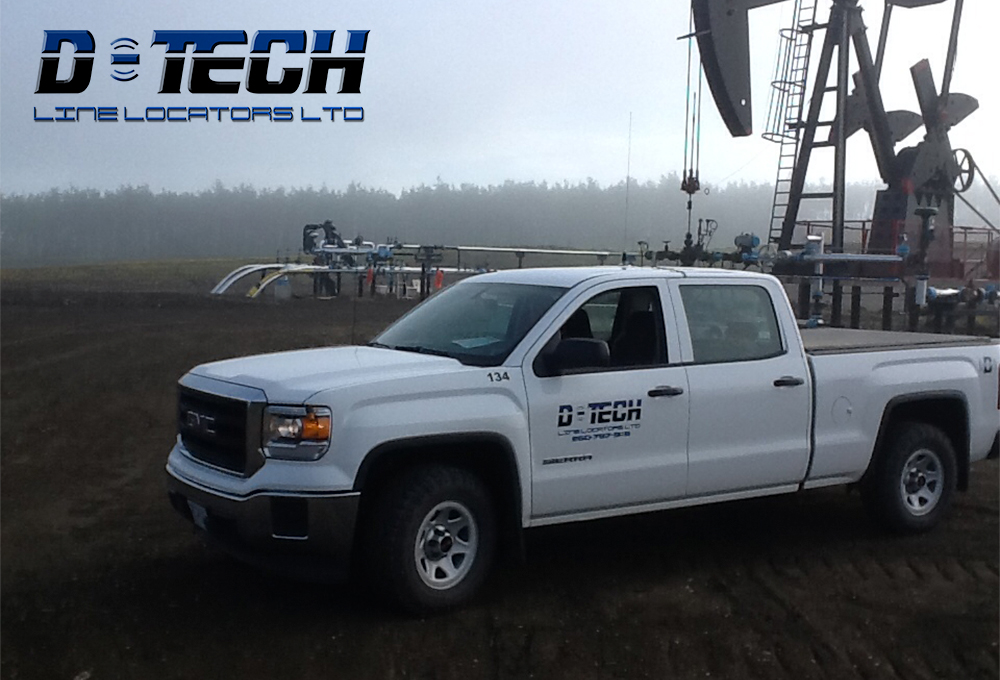 D-Tech Line Locators Ltd.